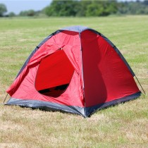 North Gear Scott Waterproof 2 Man Tent & Tents and Tent Sets - Shop247.co.uk