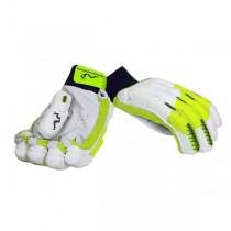 Woodworm Glowworm Mega Batting Gloves