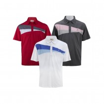 Woodworm Performance Wedge V2 Polo Shirts - 3 Pack