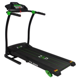 ZAAP TX-2000 Electric Treadmill Running Machine