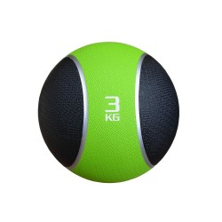 Confidence 3kg Medicine Ball