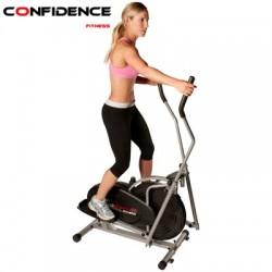 Ex-Demo Confidence Elliptical Cross Trainer