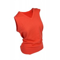 Ashworth Ladies V-Neck Vest