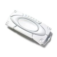 Oakley Pin High Belt Buckle