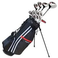 Prosimmon X9 V2 All Graphite Golf Club Set