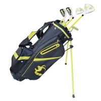 Woodworm Zoom V2 Junior Golf Clubs Package Sets