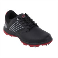 Woodworm Player 2.0 Golf Shoes - Black