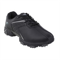 Forgan Leather III Golf Shoes - Black