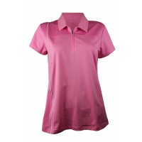 Adidas Womens ClimaCool Block Polo