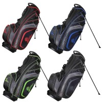Palm Springs Golf Tour Premium Stand Bag
