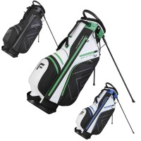 Forgan GolfDry Waterproof 14-Way Golf Stand Bag
