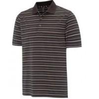 Ashworth Jersey Stripe Polo