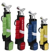 Young Gun ZAAP Junior Birdie Golf Set