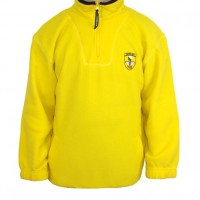 Young Gun Junior Fleece