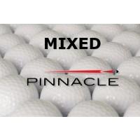 24 Pinnacle Golf Lake Balls - 2 Dozen