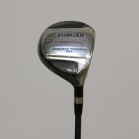 Forgan Tungsten 3 Wood - Ladies Right Hand
