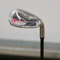 Forgan V7 Irons - Mens Right Hand