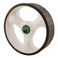 Caddymatic and Stowamatic Electric Golf Trolley Rear Wheel - Right