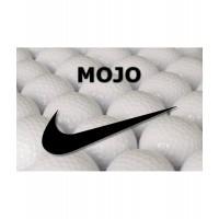 24 Nike Mojo Lake Balls - Grade AAA