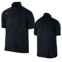 Nike Golf 2013 Short Sleeve Wind Top - Black