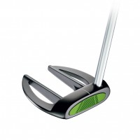 Forgan IWD Left Hand Putter Mk IV