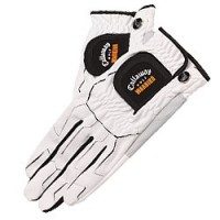 Callaway Warbird Gloves Buy one Get one Free - Medium