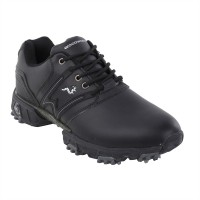 Woodworm Tour V2.0 Golf Shoes - Black
