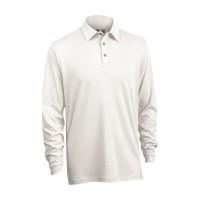 Ashworth Mens Long Sleeve Polo Shirts
