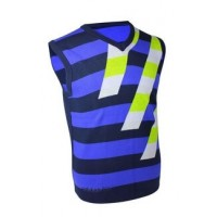 Adidas Mens Performance Graphic Sweater Vest