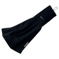 Nike Golf Face/Club Trifold Golf Towel