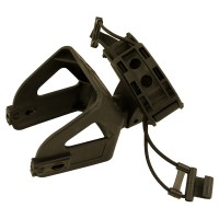Caddymatic and Stowamatic Electric Golf Trolley Front Wheel Housing