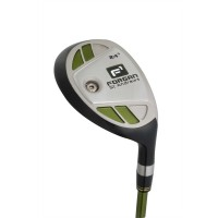 Forgan of St Andrews Series 1 Hybrid Rescue Wood Left Hand