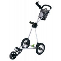 Stowamatic Continental Aluminium 3 Wheel Trolley