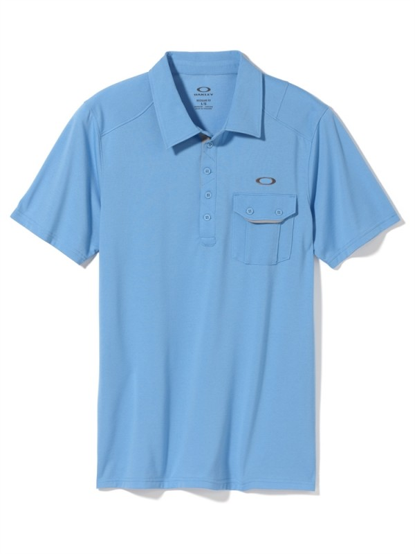 Oakley Must Have Polo